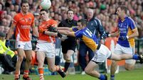 Armagh destroy hapless Wicklow to progress