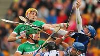 Deise strength allows them to power past Offaly's hurlers