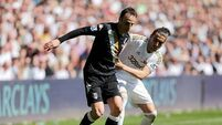Fulham stun Swansea at the Liberty