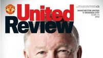 Carrick: Fergie is the best ever
