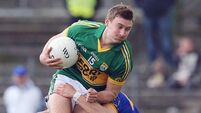 Kerry cruise past Premier in Munster SFC