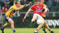 Rebels cruise into Munster Football final