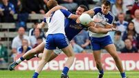 Monaghan set up Ulster final with Donegal