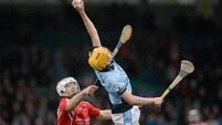 Round-up of games from today's hurling club championship