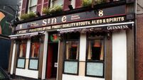 Homeless man broke into Cork pub in order to go to prison