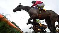 Thurles preview: Allaho can get season back on track