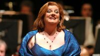 Beloved Cork soprano Cara O'Sullivan has died