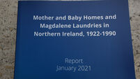 Mother and baby homes report