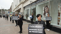 'A sad day for retail': Debenhams workers respond to Boohoo's takeover