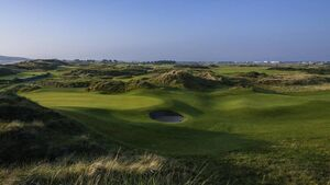 Portmarnock to become first links to host Irish Challenge