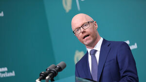 Stephen Donnelly rows back on vow to have country vaccinated by September