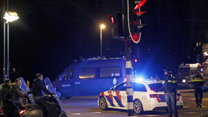 131 arrested on 'calmer' night during virus curfew in Netherlands