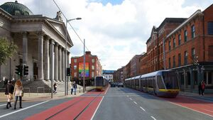 Michael Moynihan: We should consider introducing free public transport in Cork