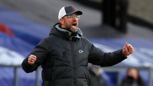 Criticism only fuels Liverpool's burning desire to 'strike back' – Jurgen Klopp
