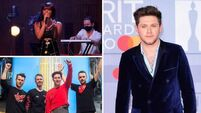 Picture This, Denise Chaila and Niall Horan among nominees for Irish song the year