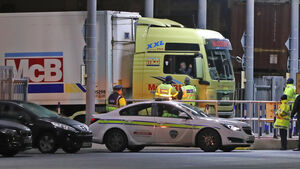 Warning of new supply delays after France insists on Covid-19 tests for Irish hauliers