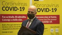 Covid-19 Press Conf  Monday 18th January 2021