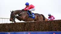 Thurles report: Allaho books his place in Ryanair