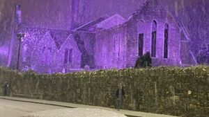 Wexford woman 'captured a spirit' with picture of New Ross church