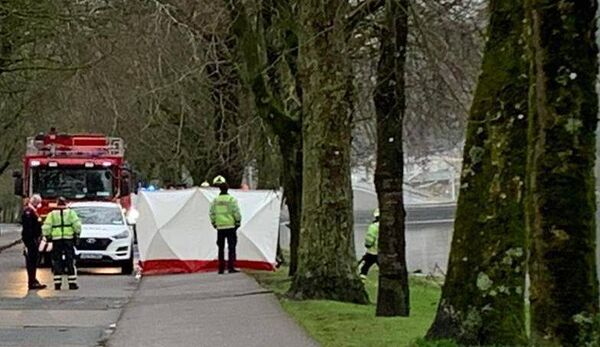 Gardaí confirmed to the Irish Examiner that the body was discovered at approximately 8.30 am.