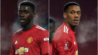 Man Utd condemn 'mindless idiots' who sent Tuanzebe and Martial racist abuse