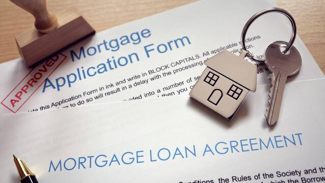 <p>At almost 4,000, the number of mortgage loan approvals was down from November but were nonetheless up by almost 40% from December  2019. File picture: iStock</p>