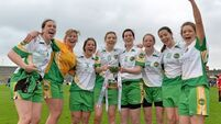 Offaly ladies take Division 4 crown
