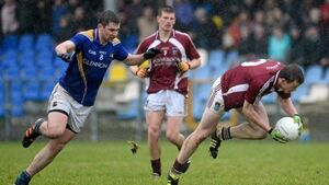 Westmeath to field much-changed team against Derry