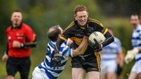 GAA football county final and interprovincial wrap