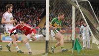 Kerry fight off relegation against out-of-sorts Tyrone
