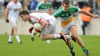 Tyrone destroy Offaly in Tullamore