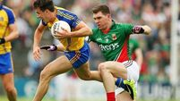 Mayo show championship credentials in facile win over Roscommon