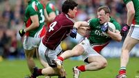 Mayo set down marker for the season with crushing of Galway