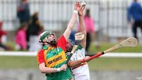 Carlow fitness proves the difference against London