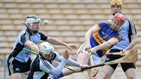 Tipp thrash Dubs in one-sided semi