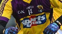 Misery for relegated Wexford