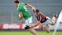 Fermanagh almost rue wide count as they hold off Westmeath
