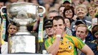 Donegal stick with All-Ireland winning side for Tyrone challenge