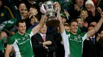 Ireland utterly embarrass Australia to claim Rules triumph