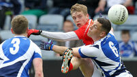 O'Rourke delights in comprehensive Louth win