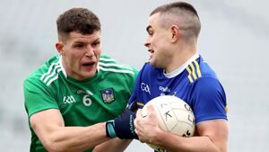 Limerick's All-Star nominee Iain Corbett targets progression after memorable 2020