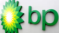 BP financials
