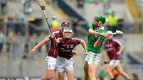 Hawk-Eye stood down after controversy in Galway Minors win