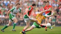 Mayo claim third Connacht SFC title