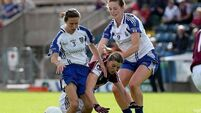 Monaghan Ladies progress to third final in six years