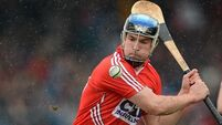 Cork make one change for final replay