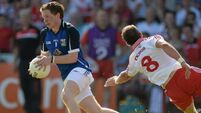 Cavan need extra time to dispatch Derry