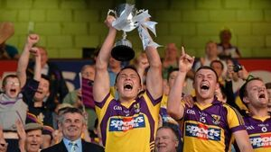 Wexford need extra time to overcome Cats in U-21 hurling final