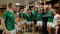 Allen 'delighted' for players after Limerick's Munster triumph