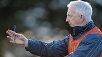 Counihan steps down as Cork Manager